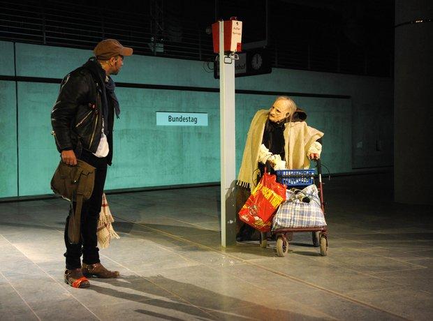 The Magic Flute, Berlin