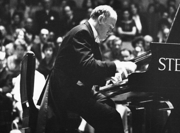Sviatoslav Richter Beethoven Appassionata And Funeral March Sonatas