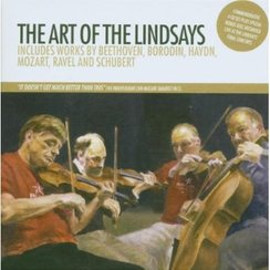 The Art of the Lindsays