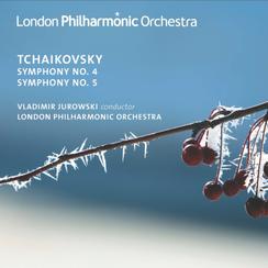Vladimir Jurowski conducts tchaikoVsky symphonies