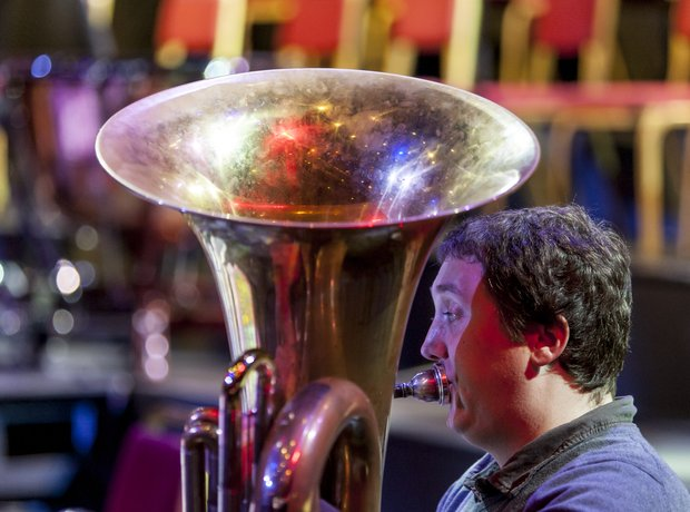 Tuba Classic FM Live 2012