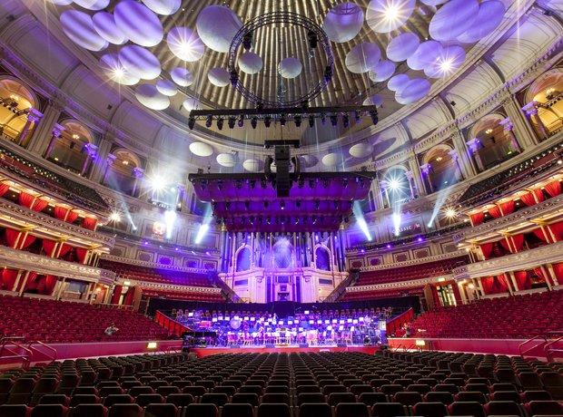 Royal Albert Hall Classic FM Live 2012