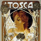 puccini tosca poster
