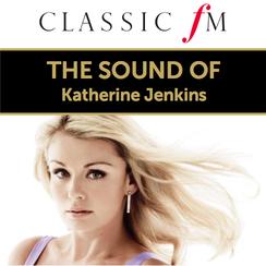 The Sound of Katherine Jenkins new digital album