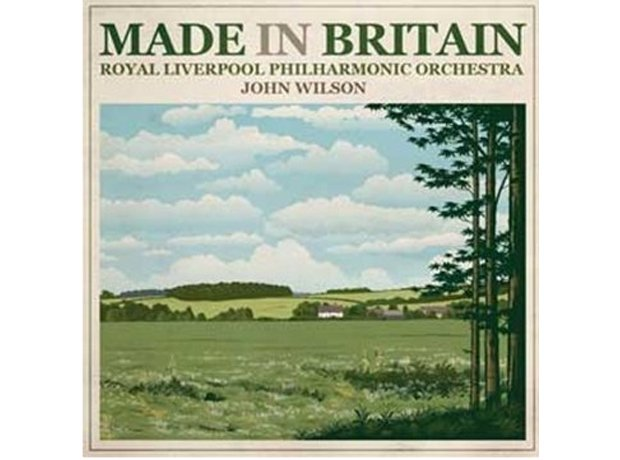 Vaughan Williams, English Folksongs Suite, by John