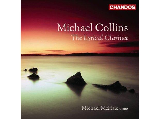 254. Finzi, Five Bagatelles, by Michael Collins, M