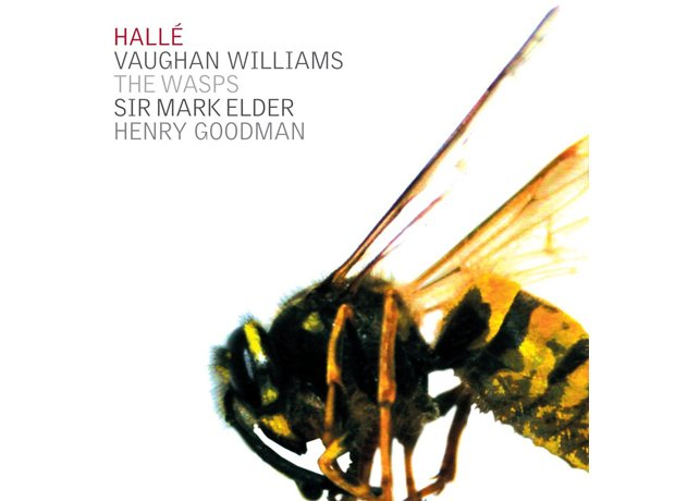 271 Vaughan Williams, The Wasps, by Hallé Orchestr