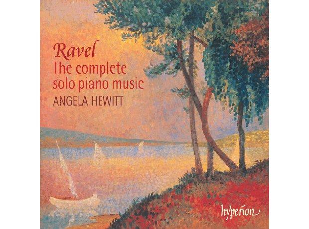 272 Ravel, Pavane pour une Infante Défunte, by Ang