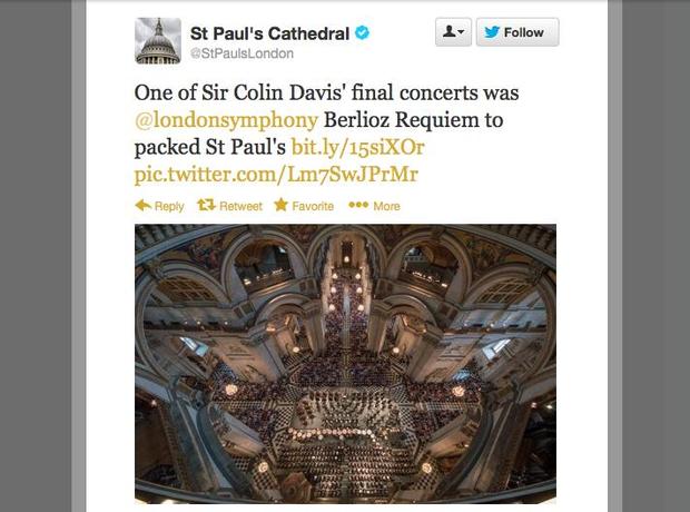 colin davis tweets