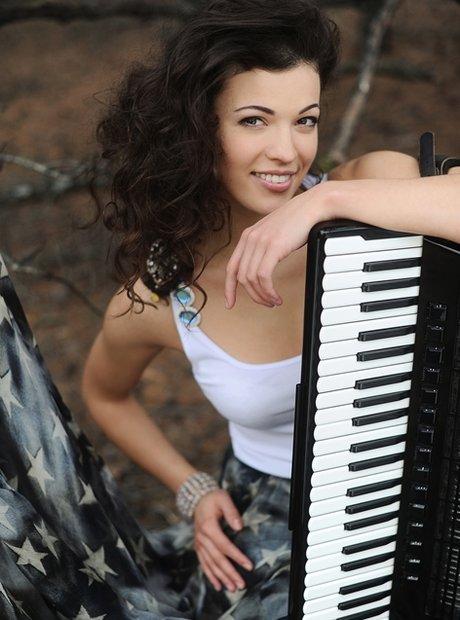 Ksenija Sidorova