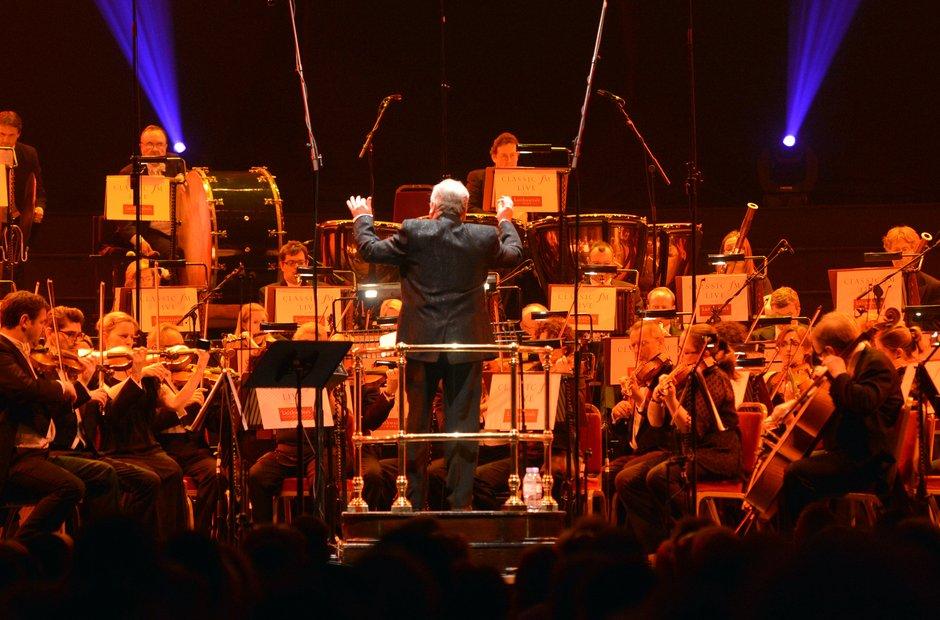 Michael Collins Classic FM Live 2013