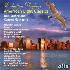 american light classics album cover