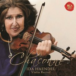 Ida Haendel Chaconne