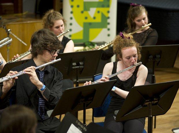 AMC Flute Choir