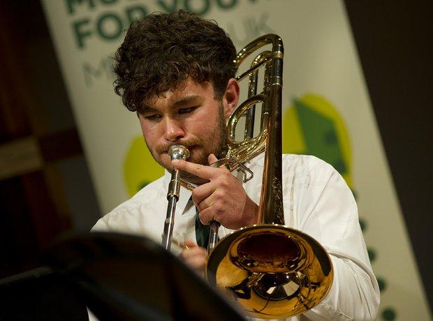 Cheddar Valley Music Club Brass Quartet