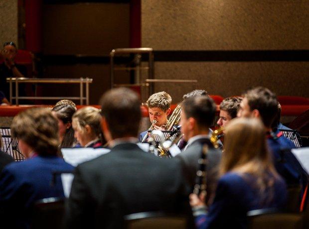 Highgate School Symphonic Band