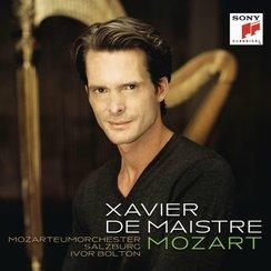 Xavier de Maistre - Mozart