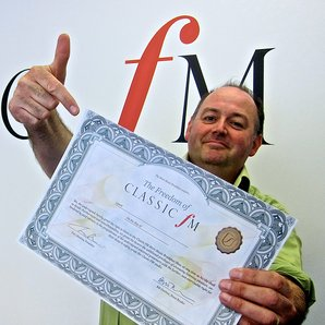 Freedom Classic FM Tim