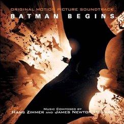 Batman Begins OST