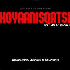 Koyaanisqatsi OST
