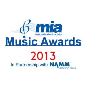 MIA Awards 2013