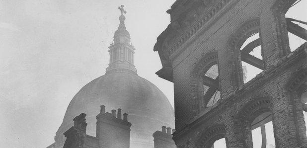 St. Pauls Blitz