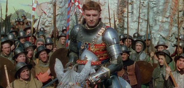 Henry V Olivier Walton