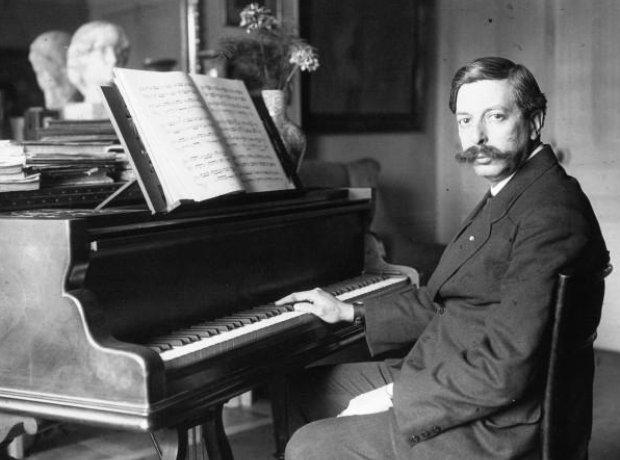 Enrique Granados composer