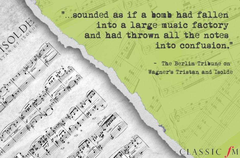 Classical music critics