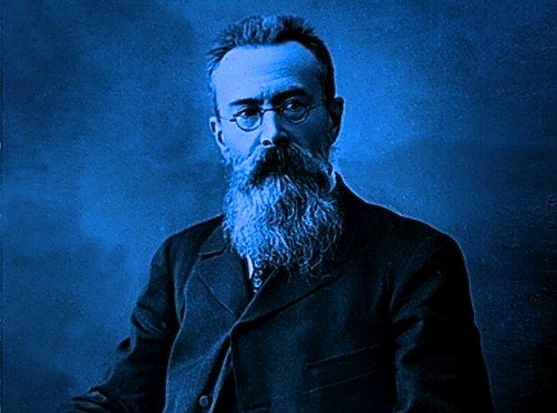 composer synesthesia Nikolai Rimsky-Korsakov