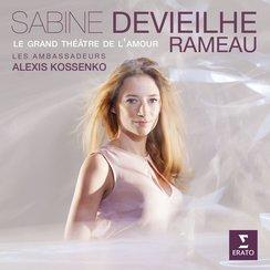Sabine Devieilhe Rameau Le Grand Theatre De L'amou