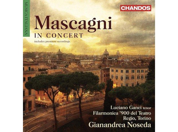 Mascagni Concert Noseda