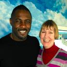 Idris Elba Charlotte Green