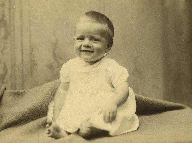 Karl Jenkins baby Gower Penclawdd Swansea