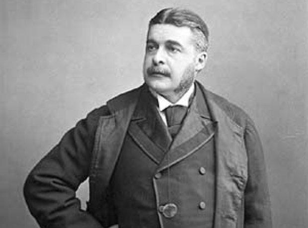 Charles Dickens Sir Arthur Sullivan Gluck Orfeo Paris