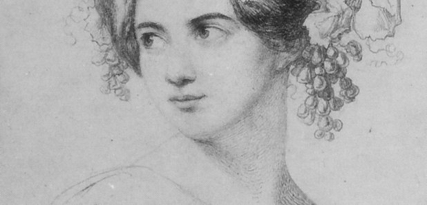 Fanny Mendelssohn woman composer