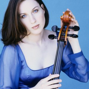 Wendy Warner cellist