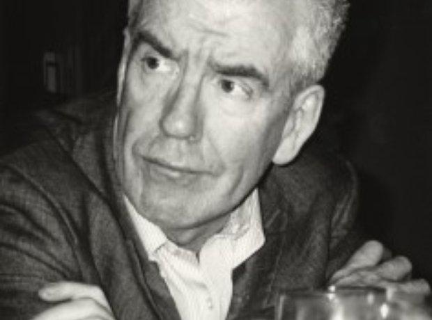 Irish composer Gerald Barry IMportance Earnest