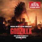Godzilla OST cover