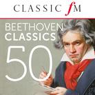 50 Beethoven Classics