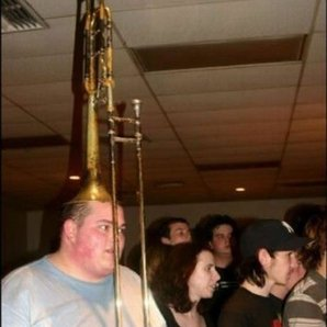 trombone hat fail