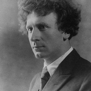 Percy Grainger Australian composer pianist