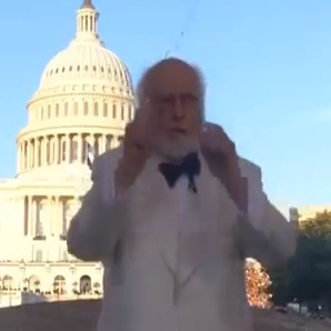 John Williams conducts new Star Spangled Banner ar