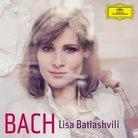 Bach Lisa Batiashvili