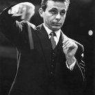 Lorin Maazel in 1961