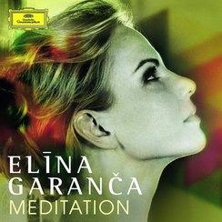Elina Garanca Meditation Latvian soprano