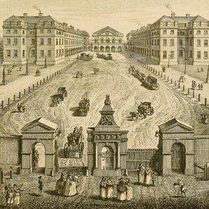 Foundling Hospital London Handel