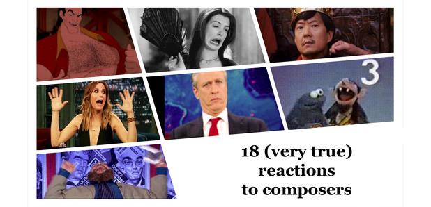 Composer reactions gif