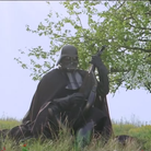 Ukraine Darth Vader Advert