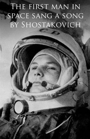 Yuri Gagarin fact